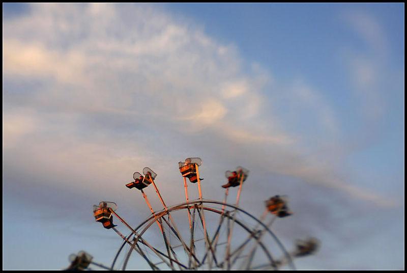 Ferris border