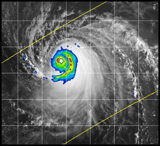 Hurricane blog
