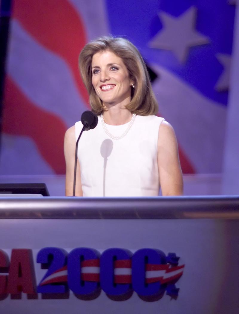 Caroline Kennedy
