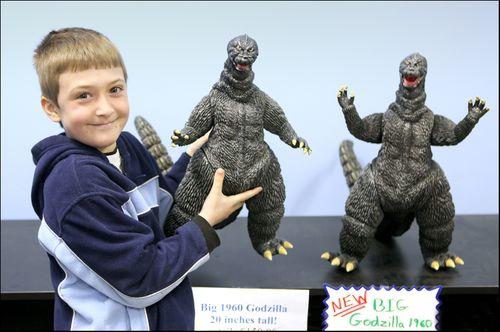 Godzilla100