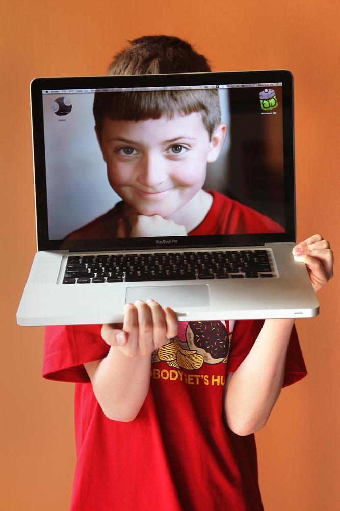 Computer noah100