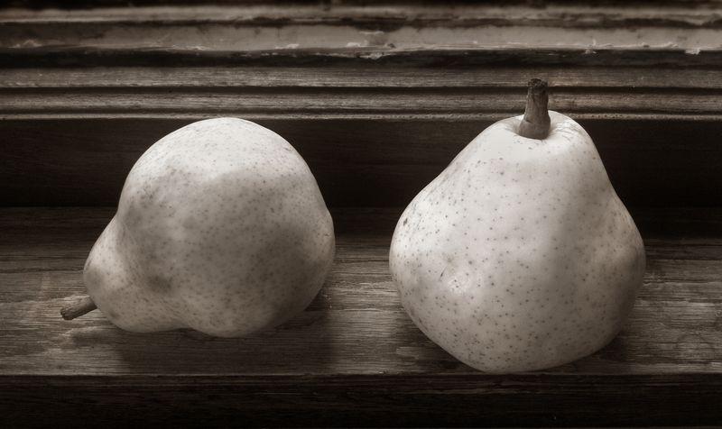 Pearssepia