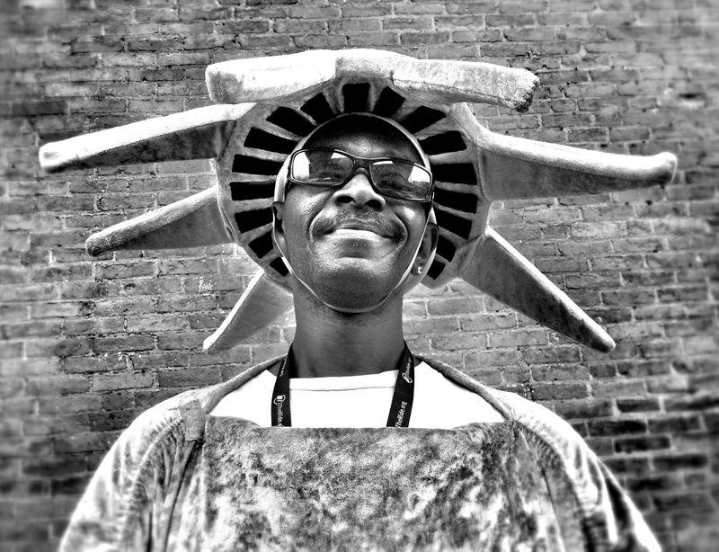 Big liberty